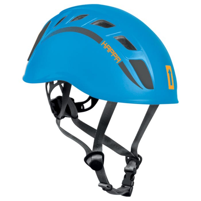 Singing Rock - kappa climb helmet blue