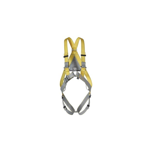 Singing Rock - body ii work harness xl