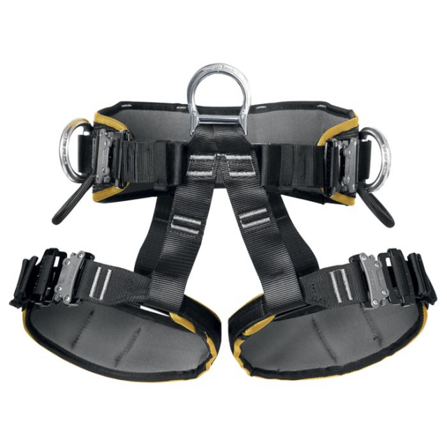 Singing Rock - sit worker iii speed harness m/l