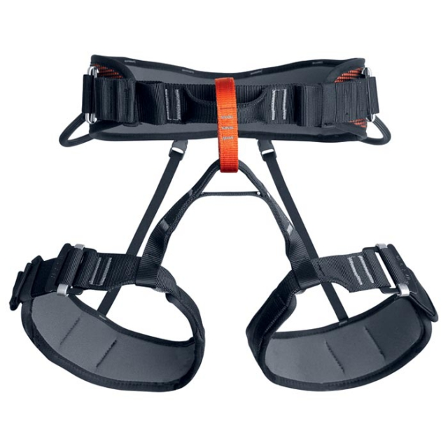 Singing Rock - urban ii sit work harness m/l