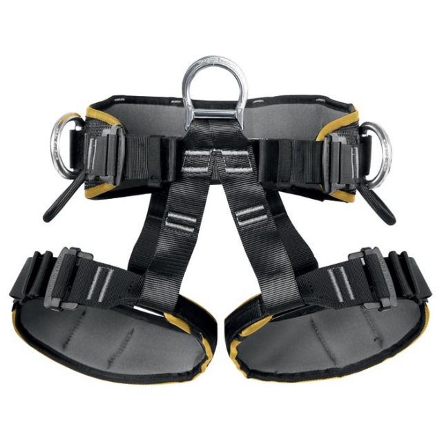 Singing Rock - sit worker iii easy harness m/l