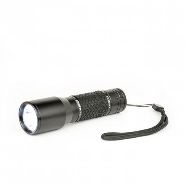 Lux-pro - 320 Lumens Extreme TAC 600 Flashlight