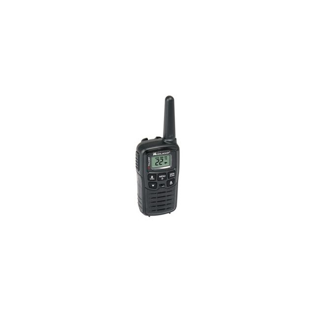Midland - X-Talker T10 2-Way Radio - Black