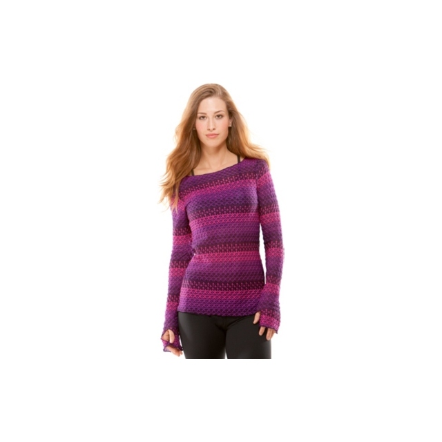 Moving Comfort - Moving Comfort Womens Vibe Long Sleeve