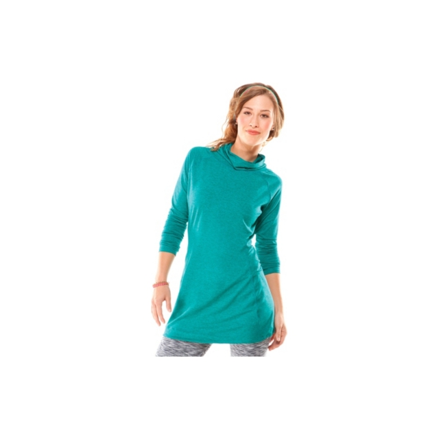 Moving Comfort - Moving Comfort Womens Chic Tunic