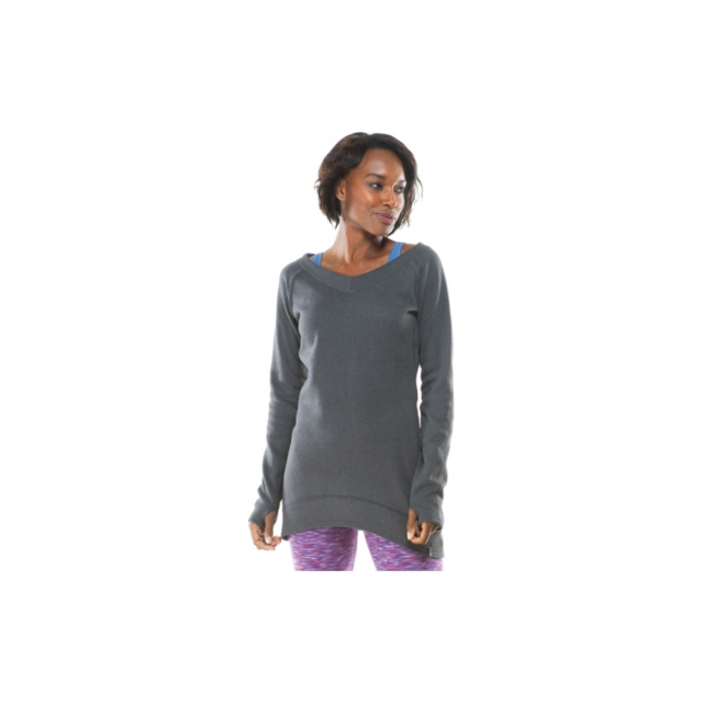 Moving Comfort - Moving Comfort Womens Gotta Love It Sweater