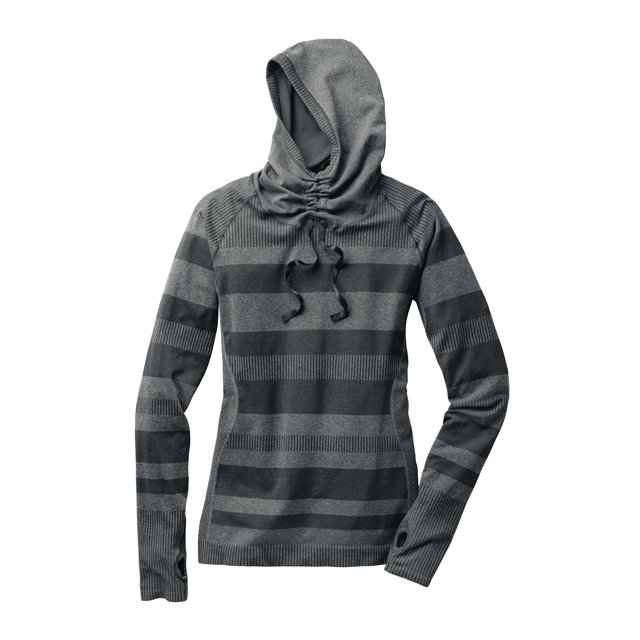 Moving Comfort - Fusion Hoodie