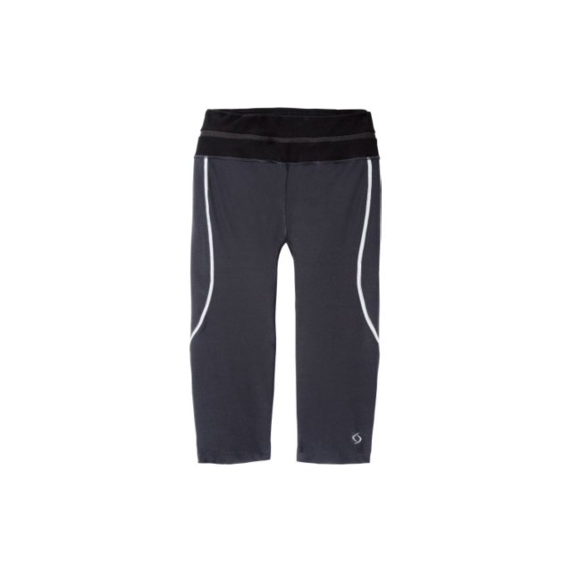 Moving Comfort - Moving Comfort Womens Sprint Tech Capri