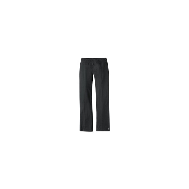 Moving Comfort - Fearless Pant - Women's - Black In Size: Extra Large