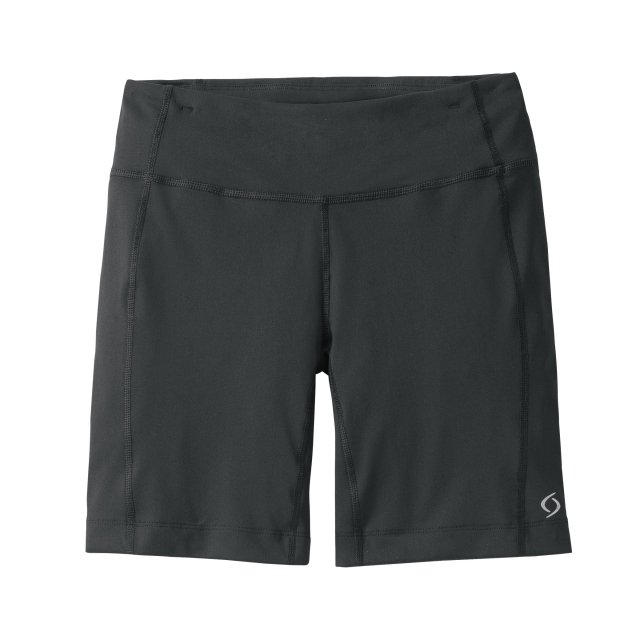 Moving Comfort - - Endurance 7 1/2 in Short - X-Small - Black