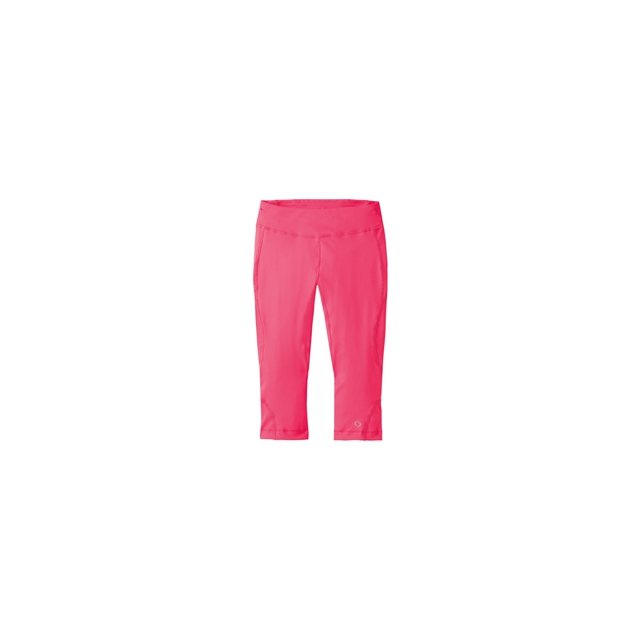Moving Comfort - Endurance Capri - Women's - Pixie In Size