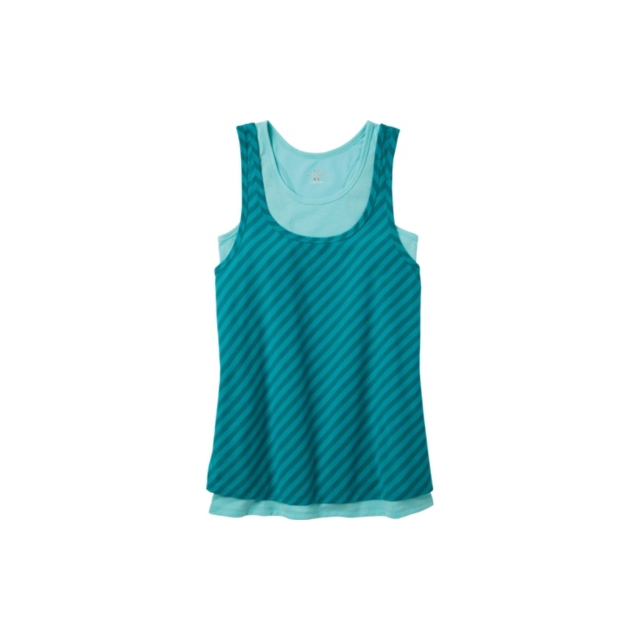 Moving Comfort - Moving Comfort Womens Urban Gym Tank