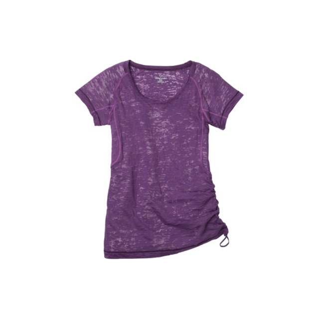 Moving Comfort - Moving Comfort Womens Flow Burnout Tee