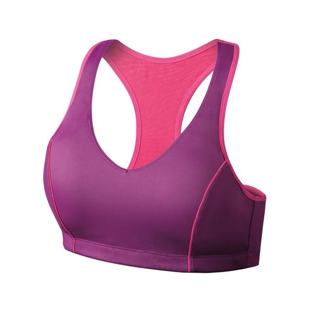 Moving Comfort - Vixen C/D Sports Bra: Velvet, Small