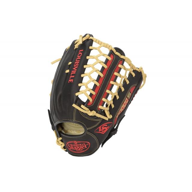 Louisville Slugger - Omaha Series 5 Scarlet 12.75 inch