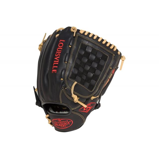 Louisville Slugger - Omaha Series 5 Scarlet 12 inch