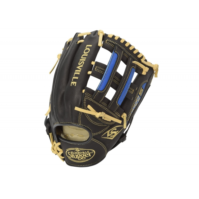 Louisville Slugger - Omaha Series 5 Royal 11.75 inch