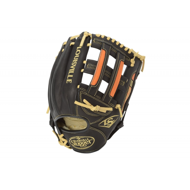 Louisville Slugger - Omaha Series 5 Orange 11.75 inch