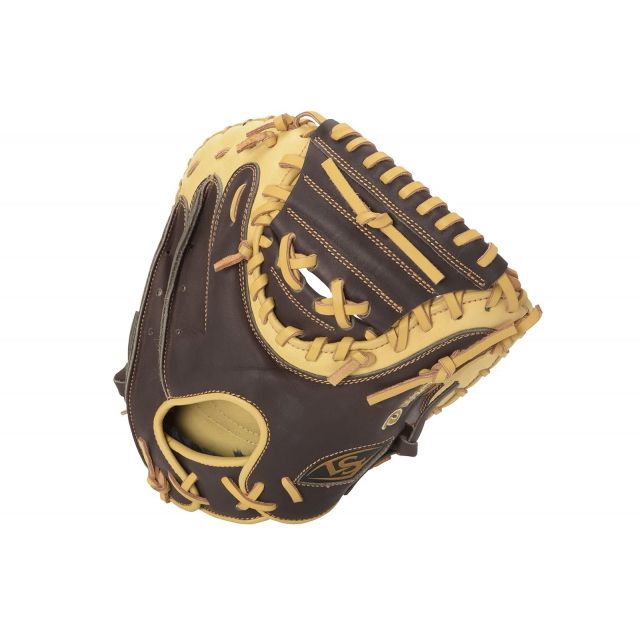 Louisville Slugger - Omaha Select Catcher's Mitt