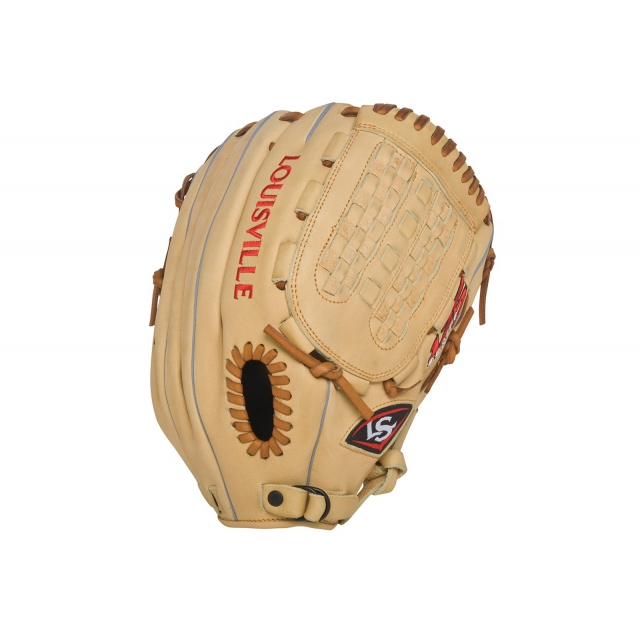 Louisville Slugger - 125 Series Cream 12.5 inch