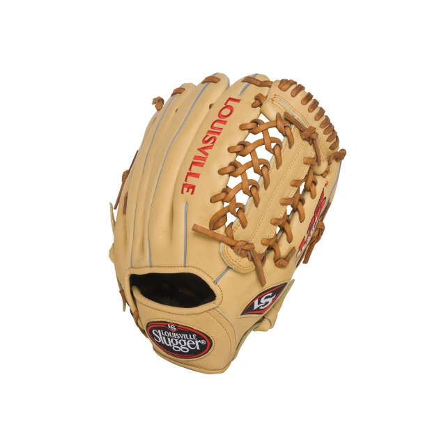 Louisville Slugger - 125 Series Cream 11.5 inch