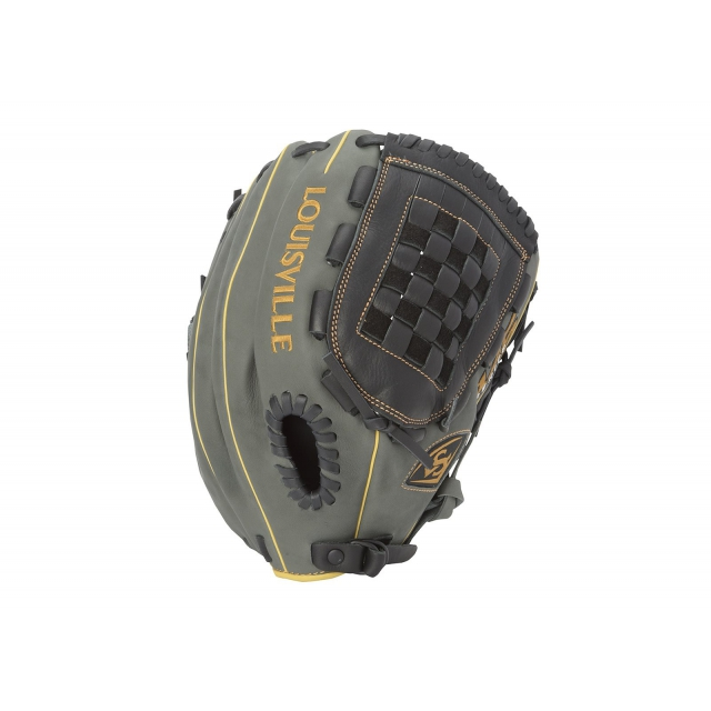 Louisville Slugger - 125 Series Gray 12 inch