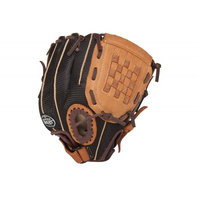 Louisville Slugger - Genesis Brown 9.5 inch