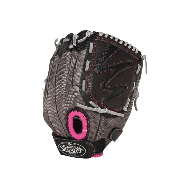 Louisville Slugger - Diva Hot Pink 11.5 inch