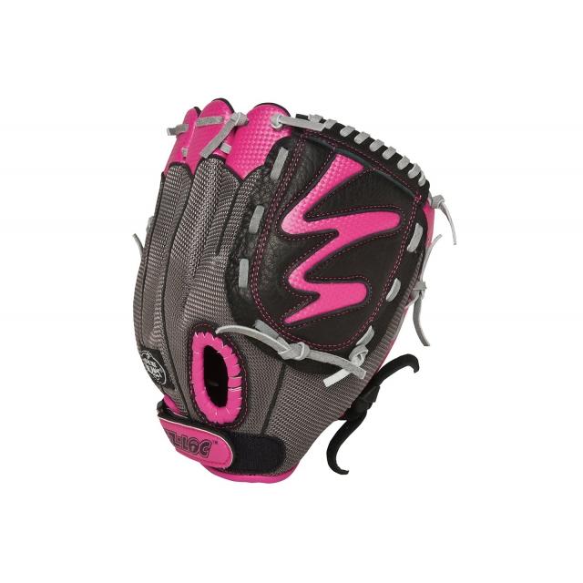 Louisville Slugger - Diva Hot Pink 10.5 inch