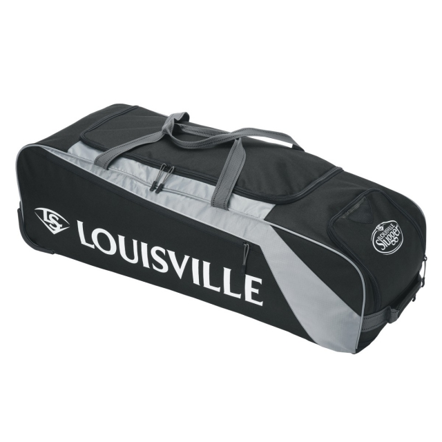 Louisville Slugger - Series 3 Rig Wheeled Bag