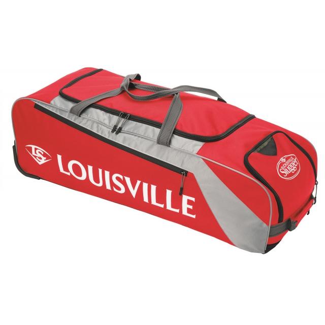 Louisville Slugger - Series 3 Rig