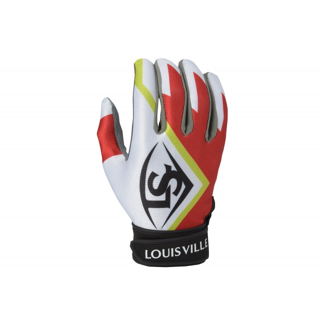 Louisville Slugger - Series 3 Adult