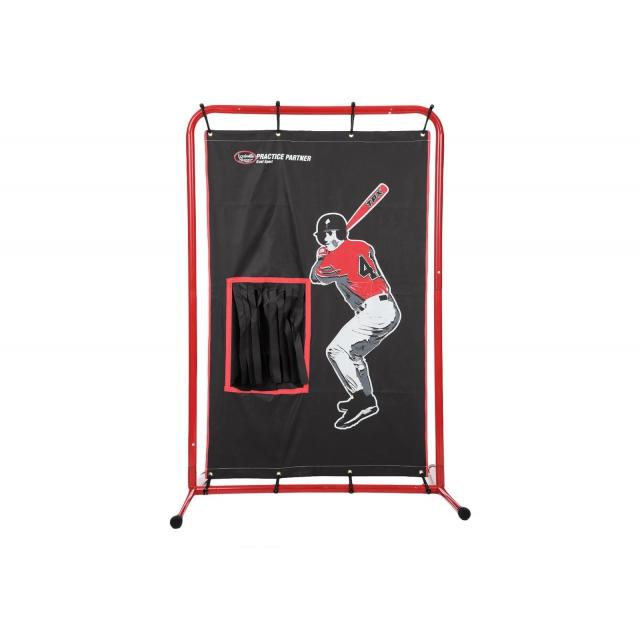 Louisville Slugger - Dual Sport Canvas Catcher