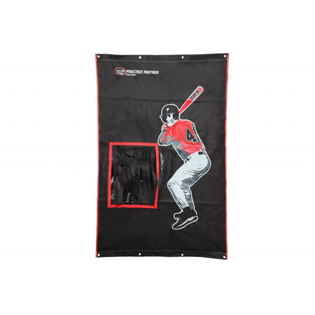 Louisville Slugger - Dual Sport Canvas Catcher Canvas
