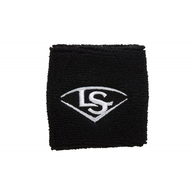 Louisville Slugger - Traditional 2.5 inch Wristband