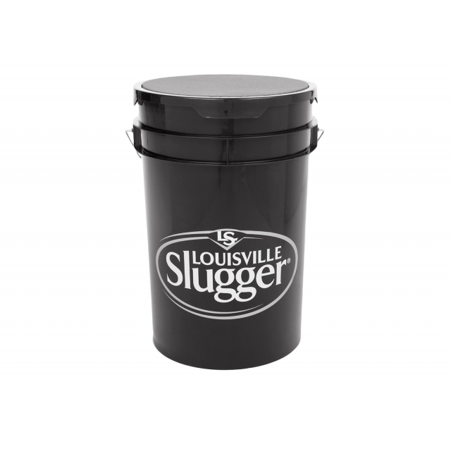 Louisville Slugger - Ball Bucket