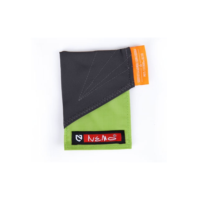 Nemo - Ditto Slim Wallet (Birch Leaf Green)
