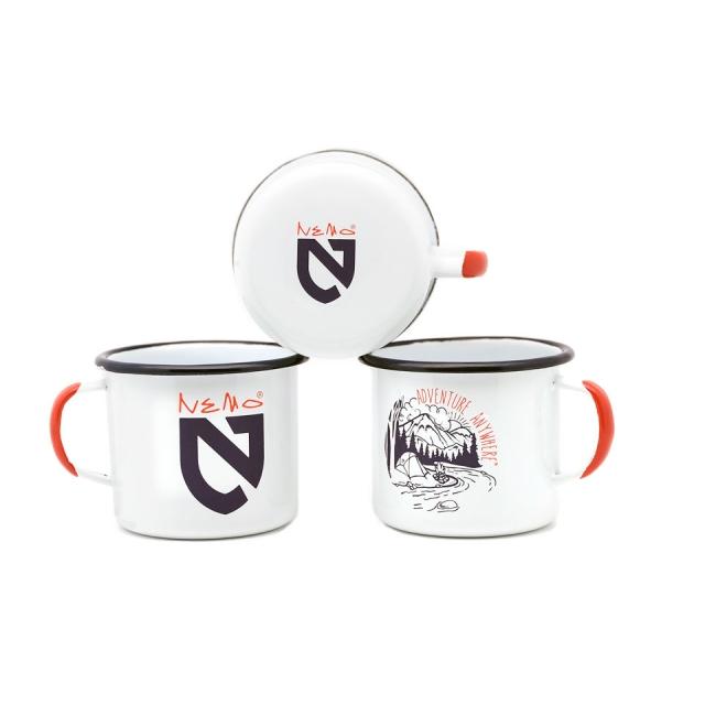 Nemo - Camp Mug