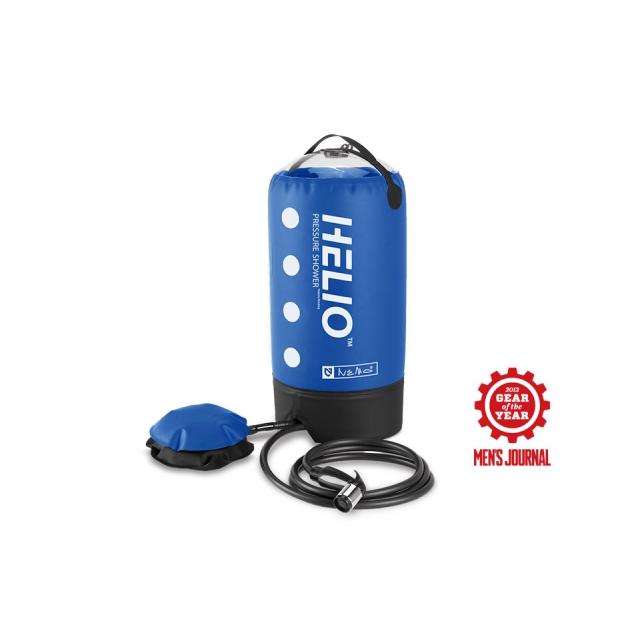 Nemo - Helio Pressure Shower (Ocean)