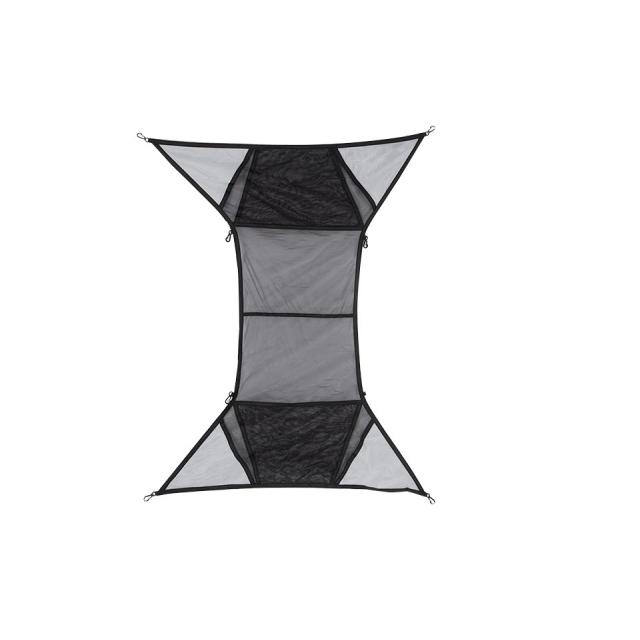 Nemo - Bungalow 4P Gear Loft