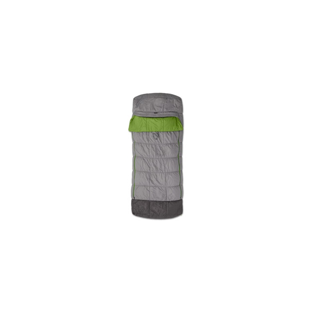 Nemo - Mezzo Loft 30 Degree Sleeping Bag - Grey
