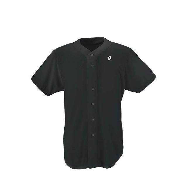 DeMarini - Adult T100 Full Button Jersey