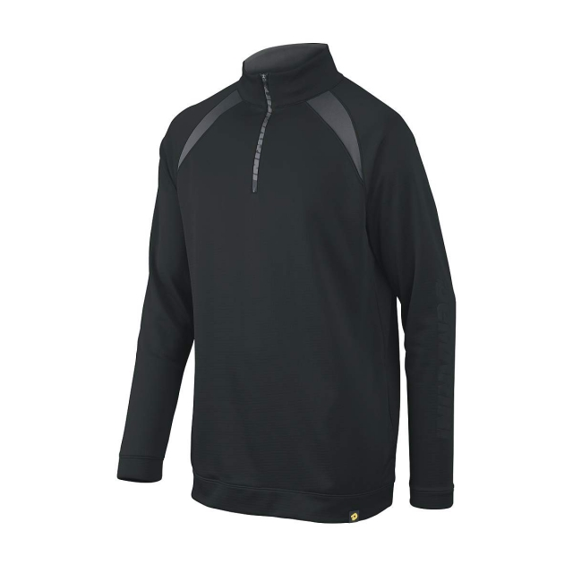 DeMarini - Youth Heater Fleece 1/2 Zip