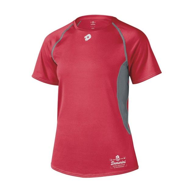 DeMarini - Women's Game Day Short Sleeve