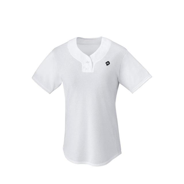 DeMarini - Girl's T600 2-Button Jersey