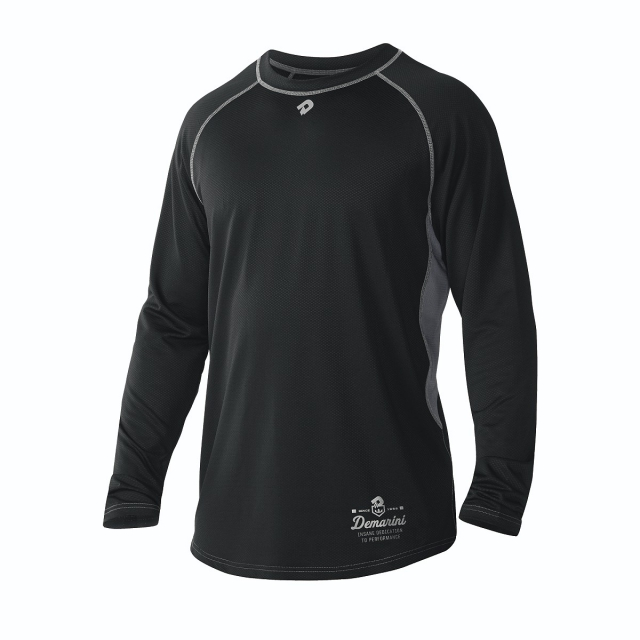 DeMarini - Men's Game Day Long Sleeve