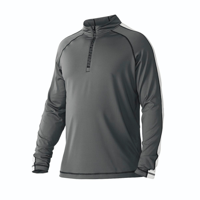 DeMarini - Men's 10th Inning 1/2 Zip