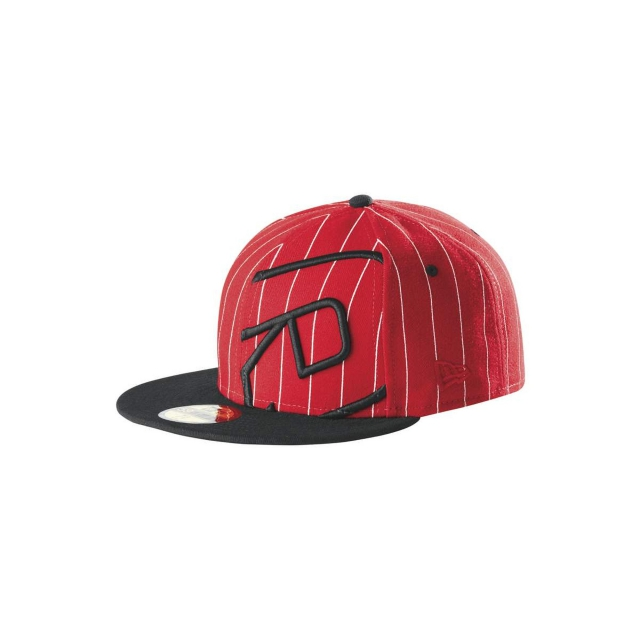 DeMarini - Post Game Pinstripe D Cap