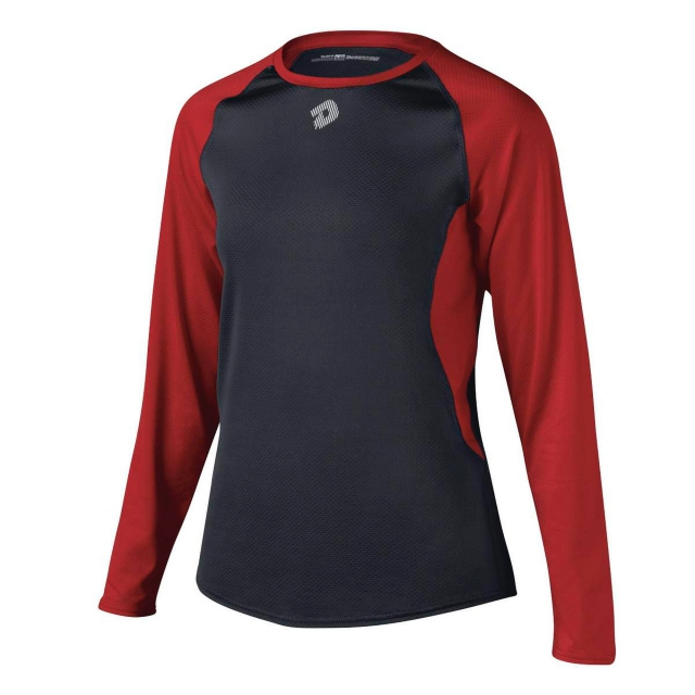 DeMarini - Women's Teamwear Performance LS