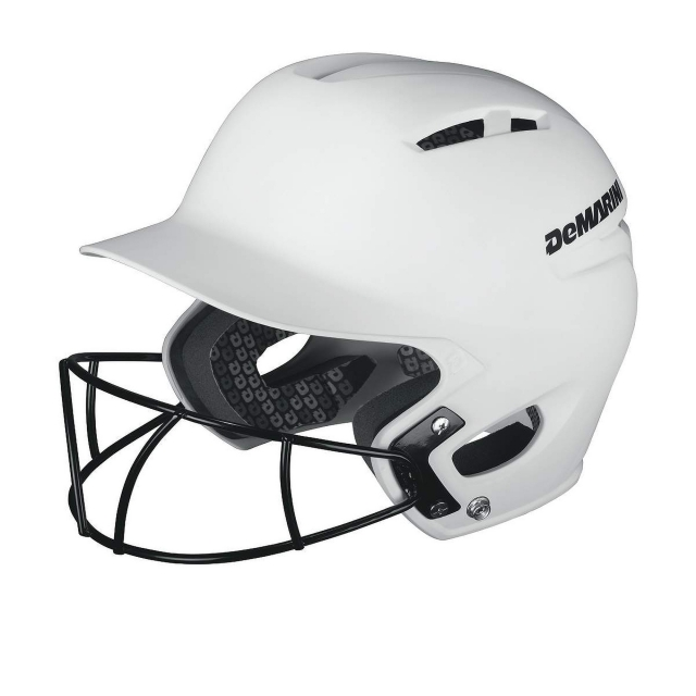DeMarini - Paradox Youth Helmet with Fastpitch Mask